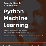 Private: Python Machine Learning: Machine Learning and Deep Learning with Python, scikit-learn, and TensorFlow 2, 3rd Edition